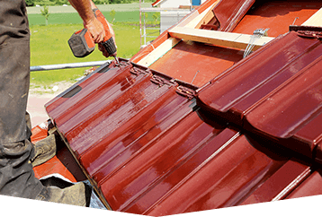 New Roofing