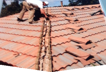 Re-Bedding and Re-Pointing